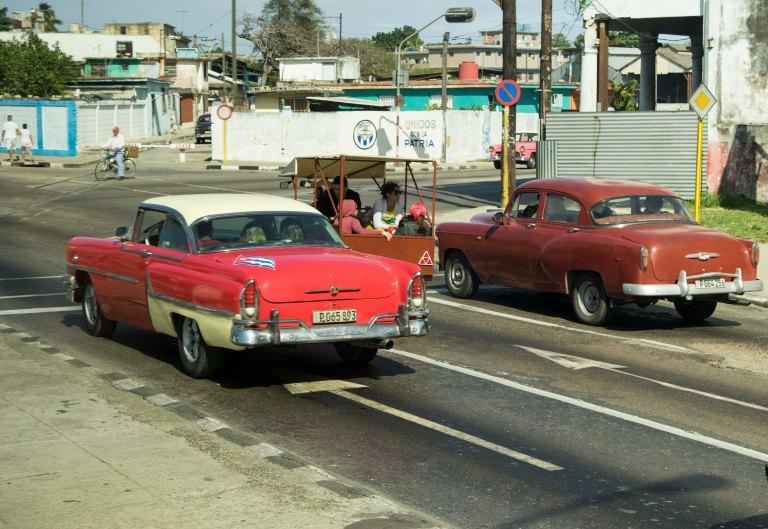 Cuba 1-6804