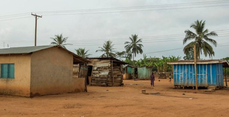 Ghana-Good bye-0820