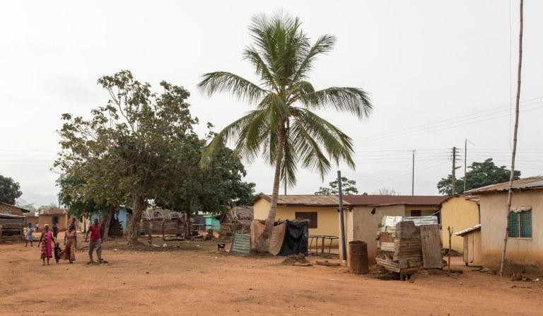 Ghana-Good bye-0821