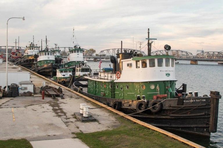 Sturgeon Bay-5092