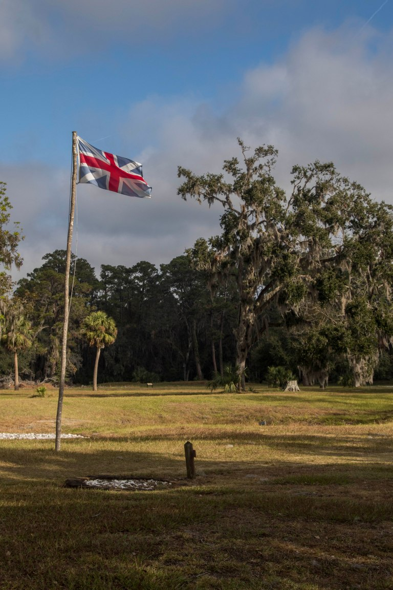 Fort Frederica-5391