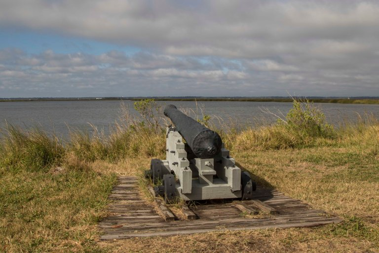 Fort Frederica-5394