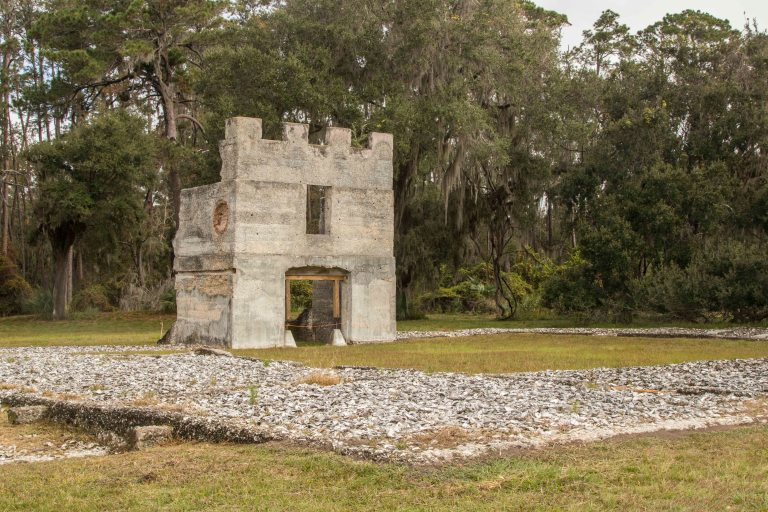 Fort Frederica-5400