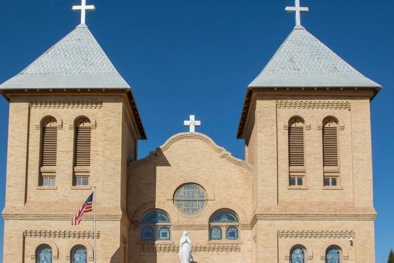 Las Cruces and Mesilla-6031