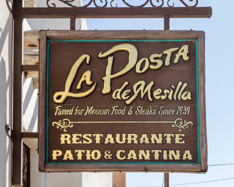 Las Cruces and Mesilla-6033