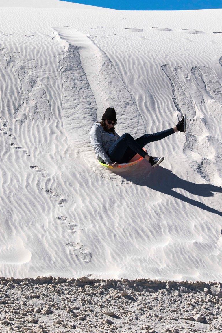 White Sands NM-2441