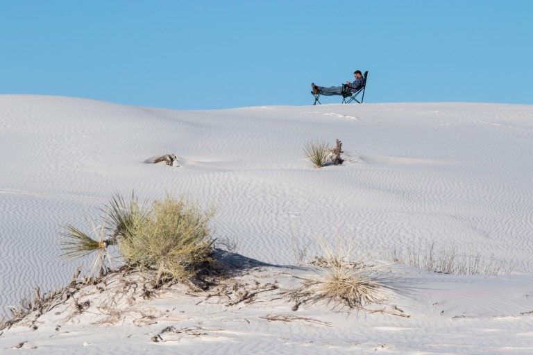 White Sands NM-2465
