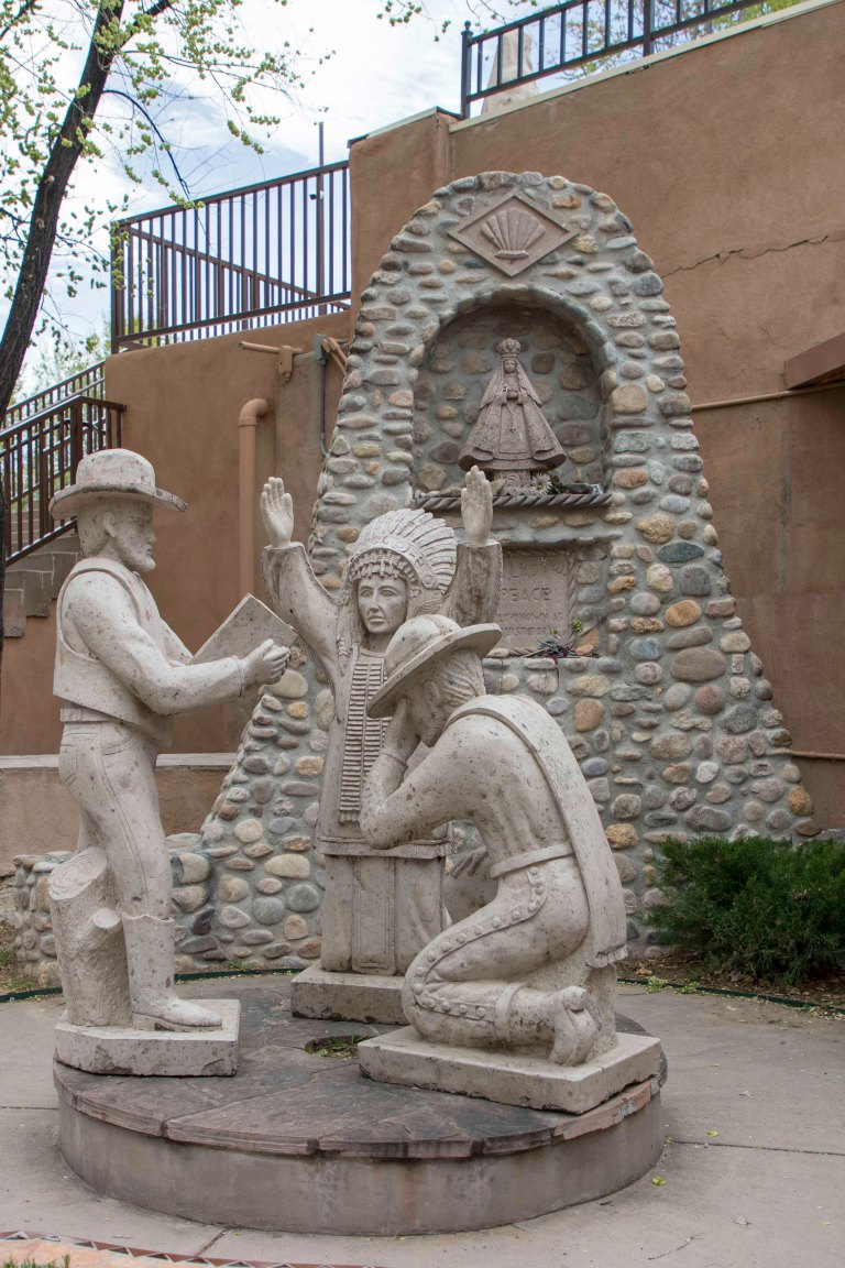 High Road to Taos - Part 1-7298