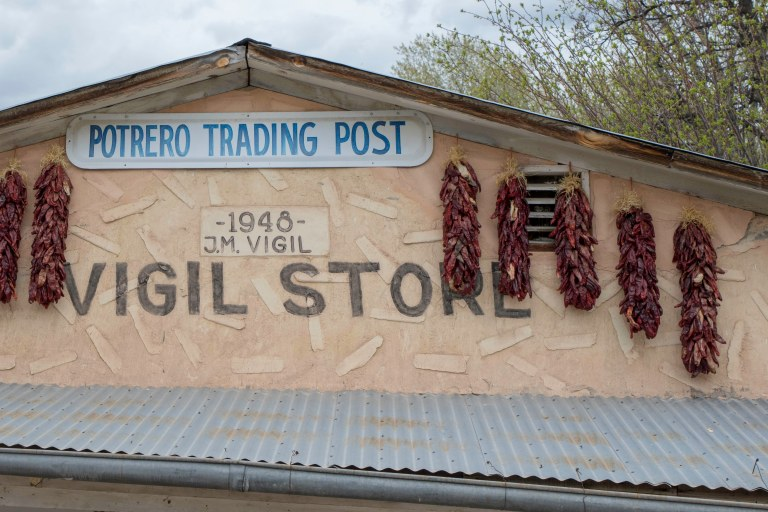 High Road to Taos - Part 1-7303