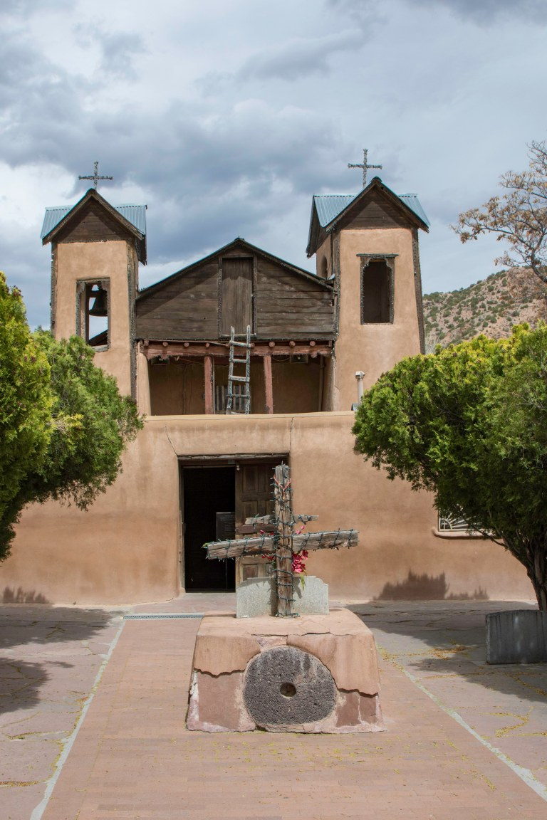 High Road to Taos - Part 1-7312