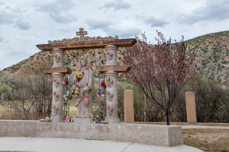 High Road to Taos - Part 1-7315