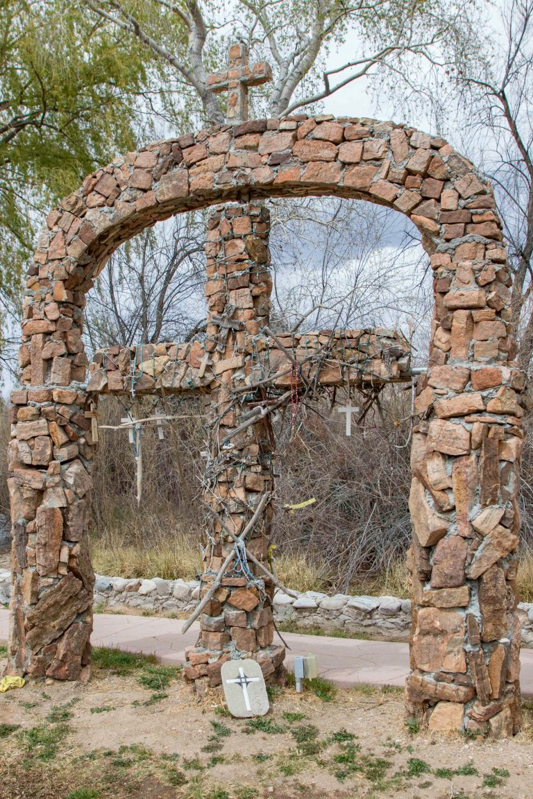 High Road to Taos - Part 1-7316