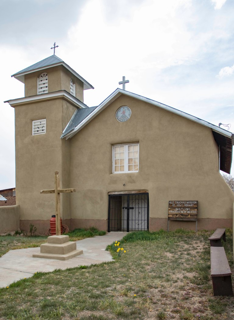 High Road to Taos - Part 1-7326