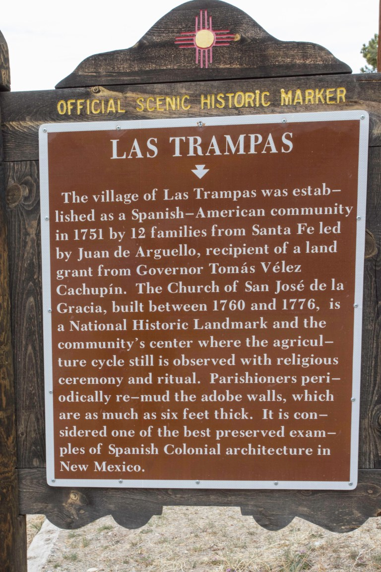 High Road to Taos - Part 1-7337