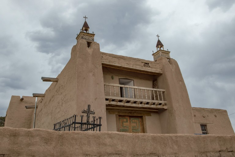 High Road to Taos - Part 1-7341