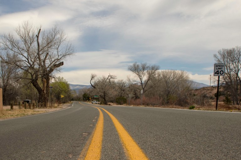 High Road to Taos - Part 1-8036