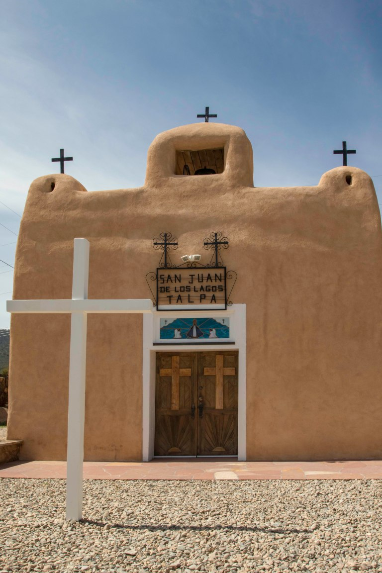 High Road to Taos - Part 2-3657
