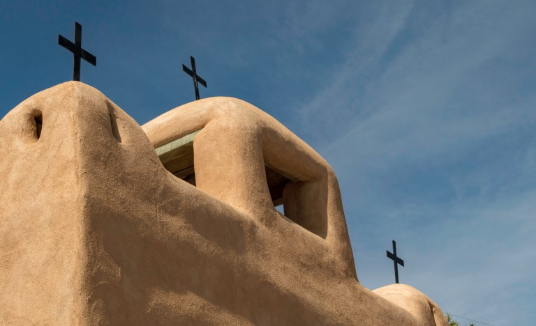 High Road to Taos - Part 2-3660