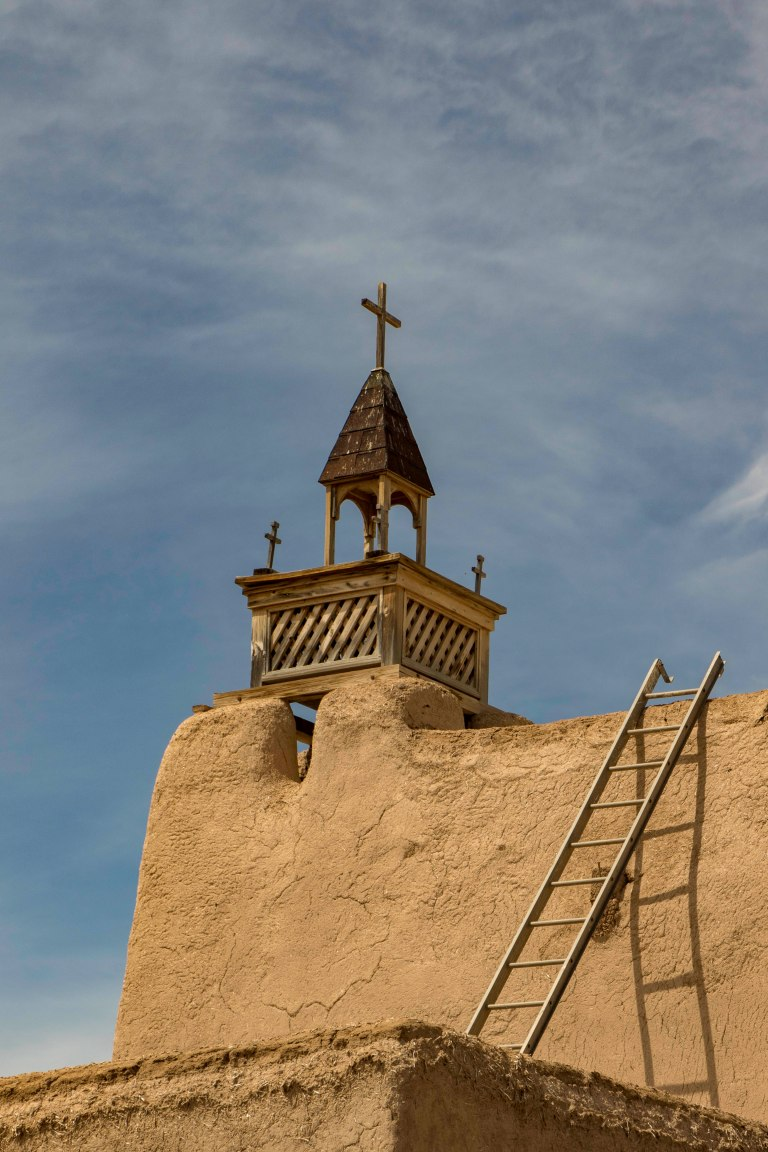 High Road to Taos - Part 2-7981