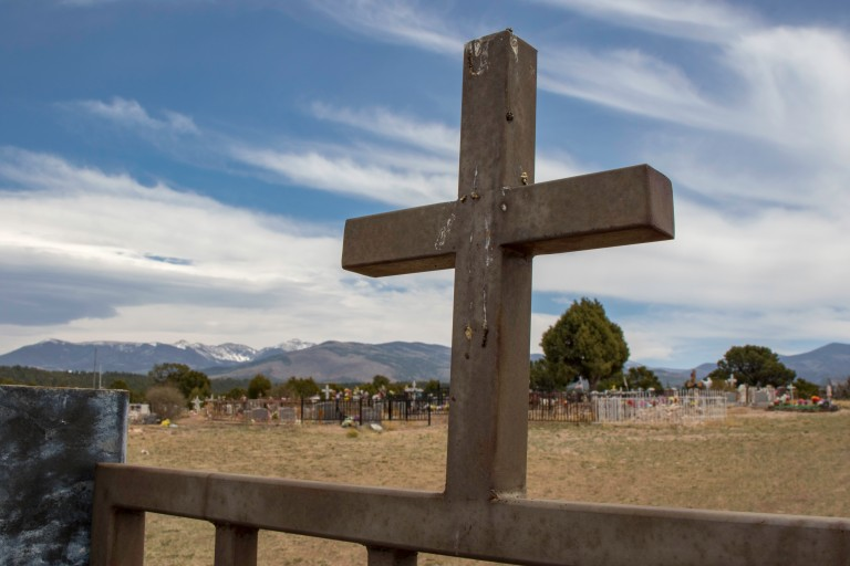 High Road to Taos - Part 2-8003