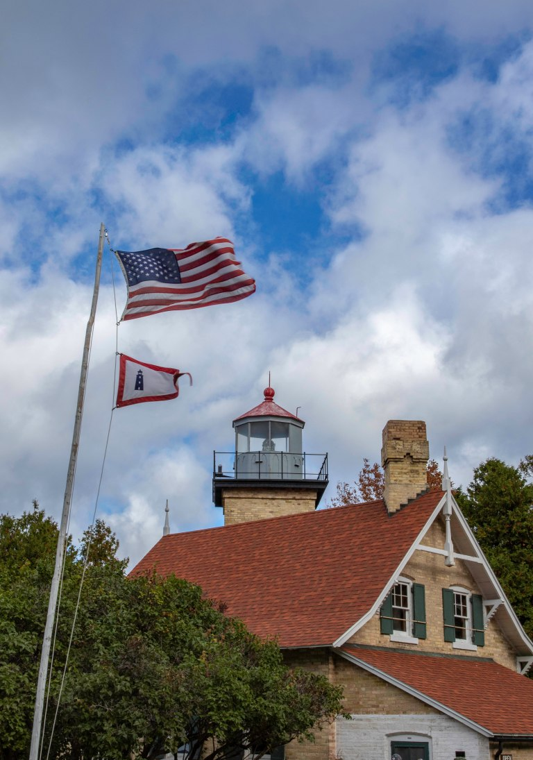 Eagle Bluff Light-9783
