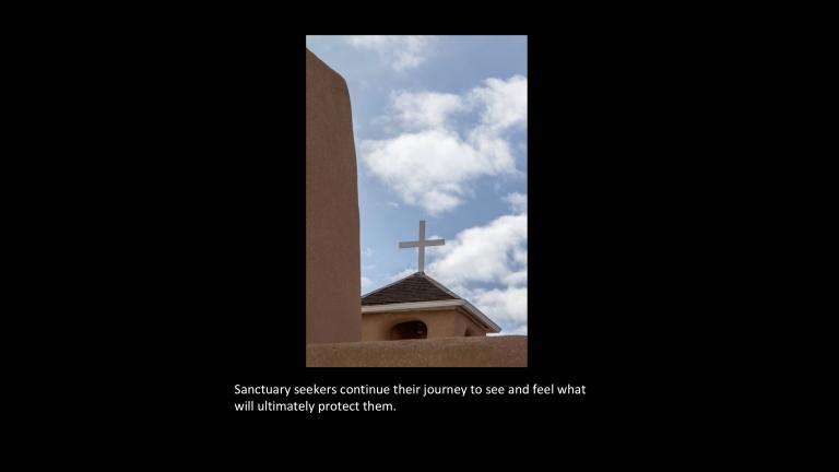Screen Shot Santuario 10