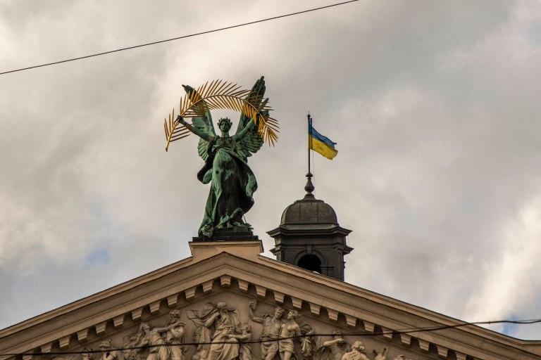 Lviv with Diana-8087