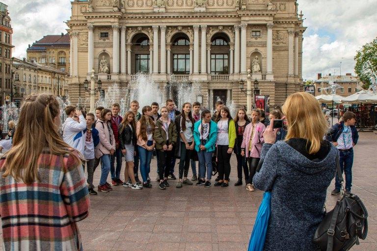 Lviv with Diana-8089