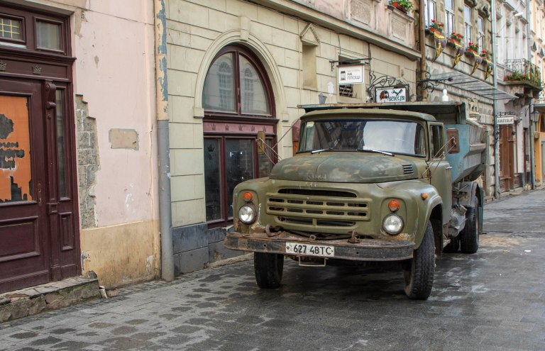 Lviv with Diana-8108