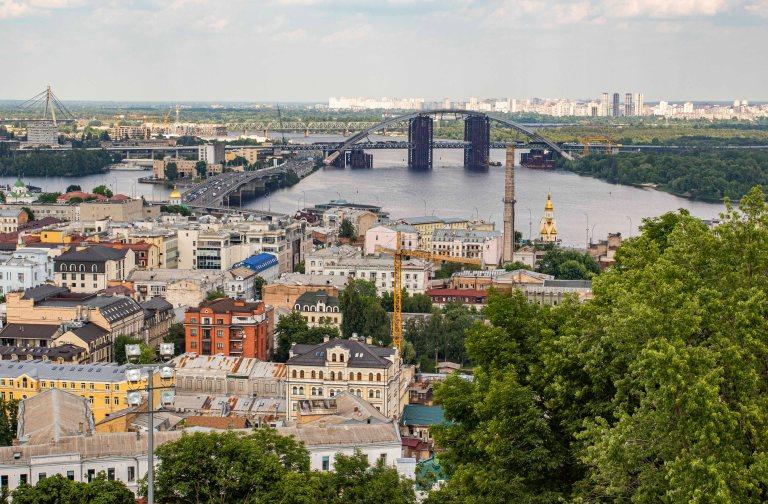 Around Kyiv Part 2-8721