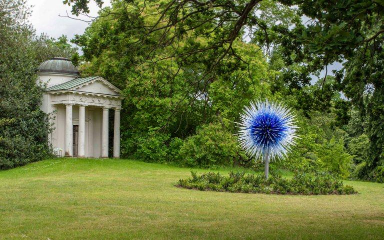 Kew Gardens-9576