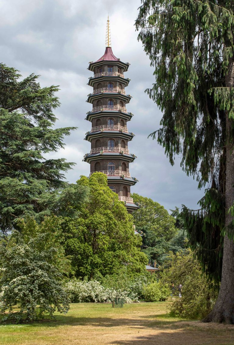 Kew Gardens-9605