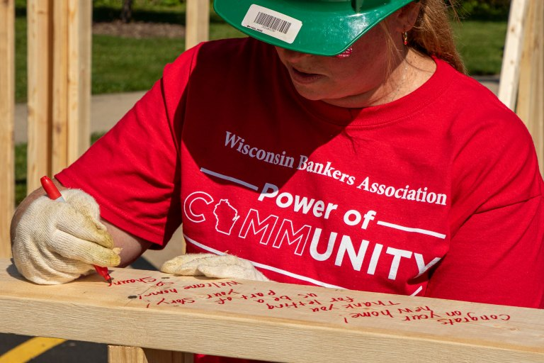 Habitat for Humanity Build-0265