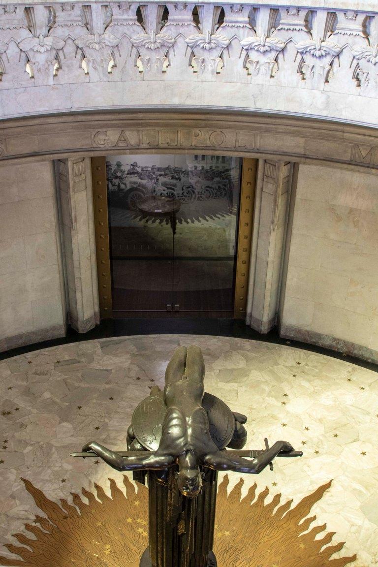 Anzac Memorial-5577