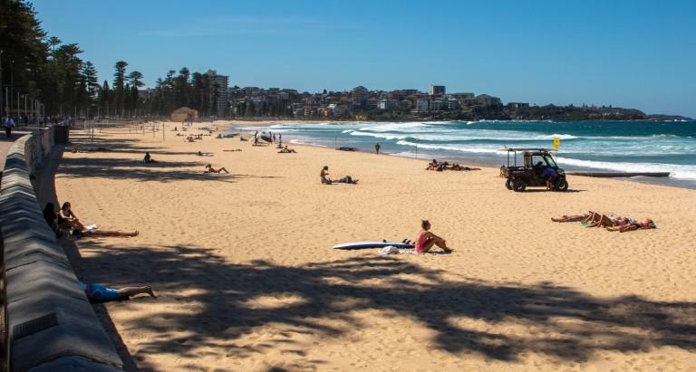 Manly Beach-5686
