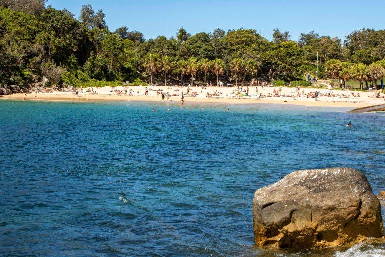 Manly Beach-5700